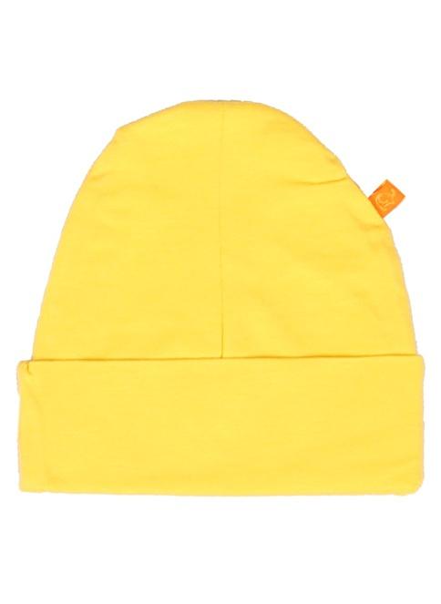 Aniij Şapka Sarı